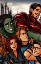 Avengers Oneshots  (Requests Open) by Kirimilliganhadlen