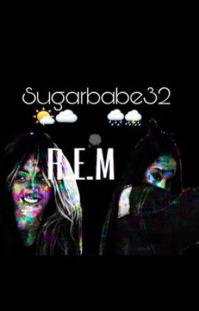 R.E.M (AriBey) by Sugarbabe32