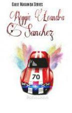 Calle Maganda Series: Reggie Leandra Sanchez by boholana