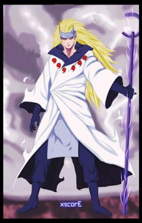 Naruto Uzumaki: Second Sage of Six Paths  by thatotherguy135