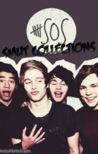 5 Seconds Of Summer [SMUT COLLECTIONS] by blackwidowws