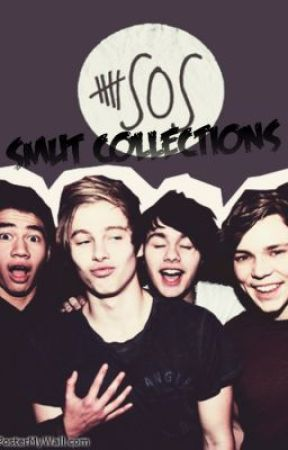 5 Seconds Of Summer [SMUT COLLECTIONS]   007 Luke; Truth Or Dare   Wattpad Part 57