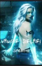 Vampir Sırları by sinem42
