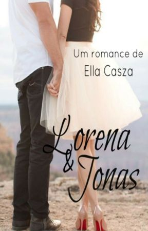 Lorena e Jonas by EllaCasza