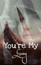 You're My Enemy (jelsa fanfic) by Primemappala