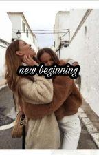 new  beginning  by millie9516