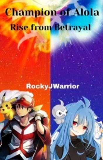 Pokemon fanfiction ash gets a fever