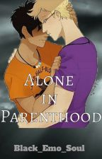 Alone in Parenthood {Jercy} by LostIllusion06