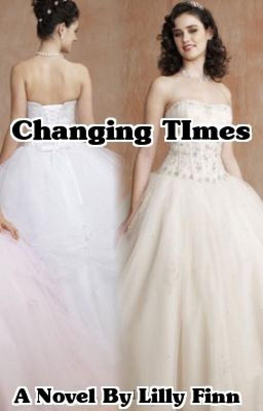 Changing Times by lillyfinn