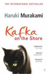 Kafka on the Shore (Fanfiction) by LiaMcCall