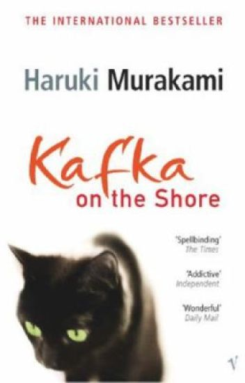 Kafka on the Shore (Fanfiction)