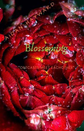 Blossoming by SomeRandomKidXD