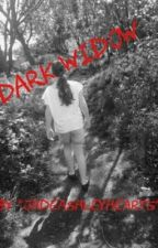 Dark Widow by jadeashleyhearts