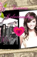 Famous Relationships: A Mindless Behavior Love Story by LilMizzMindless