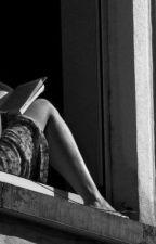 Autobiografia by FrancescaGrosso