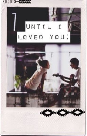 Until I Loved You: Azrael (Fan Fiction   TO BE DELETED)