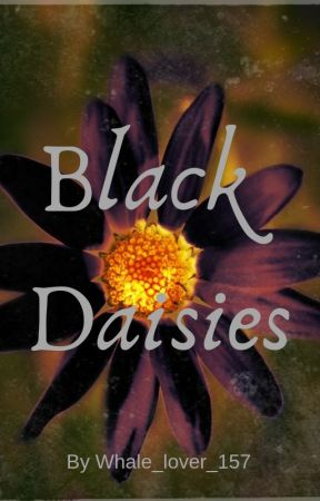 Black Daisies by whale_lover_157