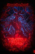 Stranger Than Normal by TrumpetGirl166