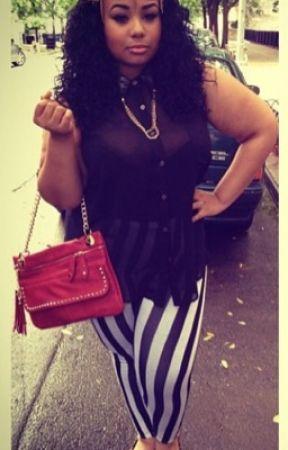 Plus Size Queen by My_Tearz