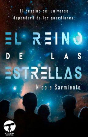 El Reino de las Estrellas | PRÓXIMAMENTE by NicoleSarmiento07