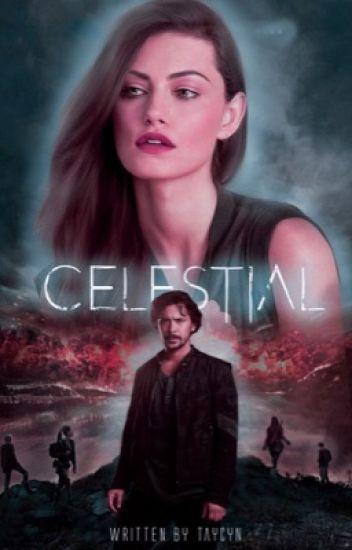 Celestial¹ ↠ B.Blake