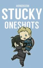 Stucky Oneshots by avengersstan
