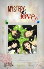 *EDITING* Mystery of Love [Hyouka fanfic] by rithsu-san
