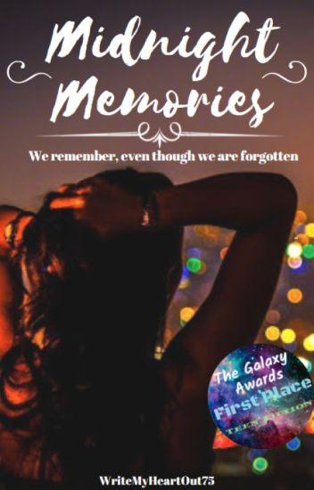 Midnight Memories (ON HOLD )