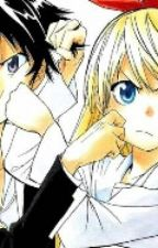 The Promised One (ChitogexRaku fanfiction) by Alexander_Newtype