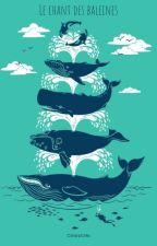 Le chant des baleines by CsharpCello