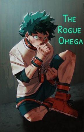 The Rogue Omega (BakuDeku Omegaverse) by WholeLotOfDeku