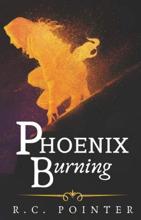 Phoenix Burning by RC_Pointer
