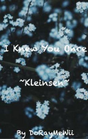 I Knew You Once ~Kleinsen~ by DoRayMeWii