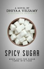 Spicy Sugar by Imperfect_Godess