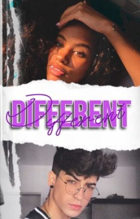 Different (BWWM) by Queen_Ransome21
