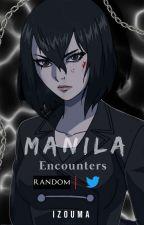 Manila Encounters by heenimbiblee