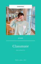 Classmate [Son Dongpyo] by sonzana0502