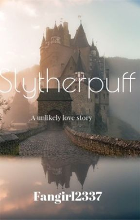 Hufflepuff x Slytherin fanfiction by Confused_Homosapien