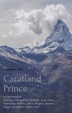 Caratland Prince  . [MALAY FANFIC] by liestotheabyss