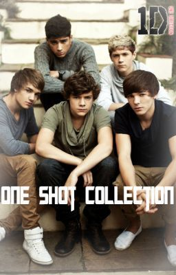 One Direction One Shot Collection.
