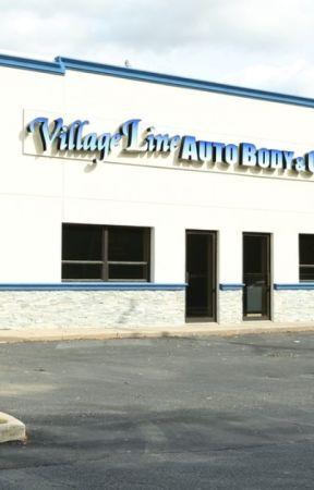 Village Auto Body >> Village Line Auto Body Village Line Auto Body Auto Body