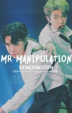Mr Dominant || KNJ & JHS [18] by chimchimicorn