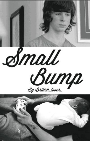 Small Bump (chandler riggs fanfic)