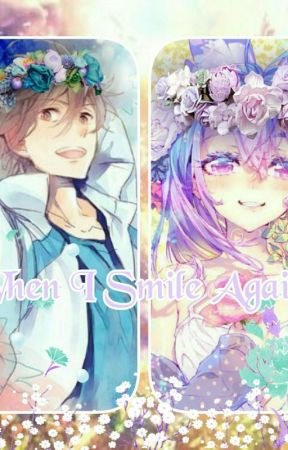When I Smile Again //oikawa tooru x reader//__Discontinued__
