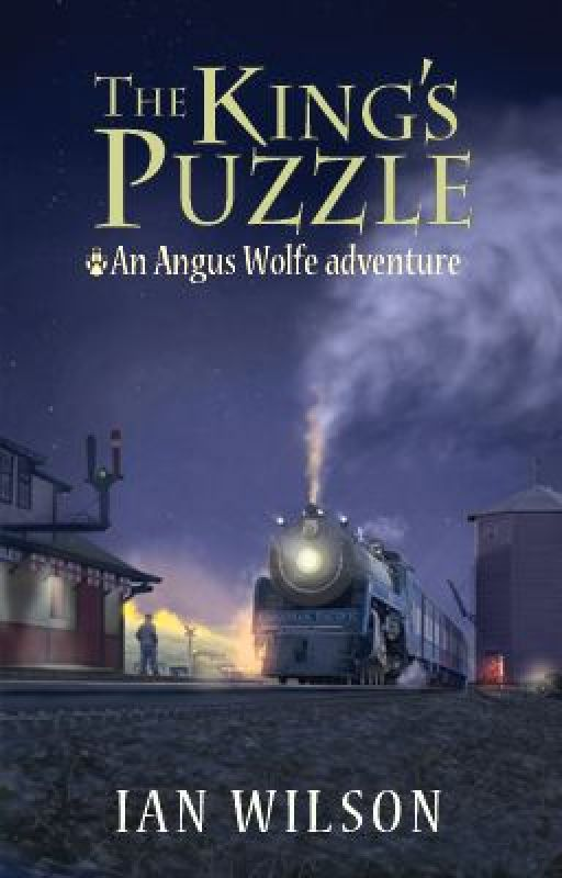 The King's Puzzle by IanWilsonAuthor