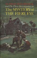 THE MYSTERY OF THE FIERY EYE by 333investigators