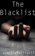 The Blacklist [TERMINER] by camillefolliot37