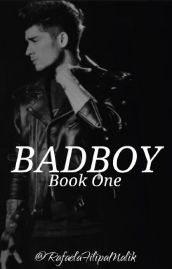 BADBOY •×• Book One •×• PT