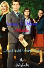License to Delivered #POstables by AshleyEppley