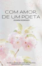 Inverno  & Poesia by duda_rodri30